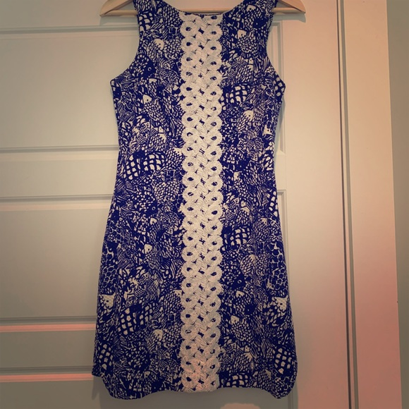 ee168513cd3584 Lilly Pulitzer for Target Dresses | Lilly Pulitzer Size 2 Dress ...